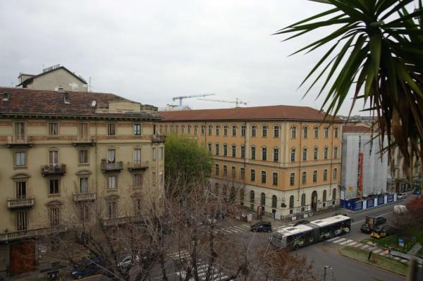 Appartamento in vendita a Torino, Residenziale, Arredato, 100 mq - Foto 19