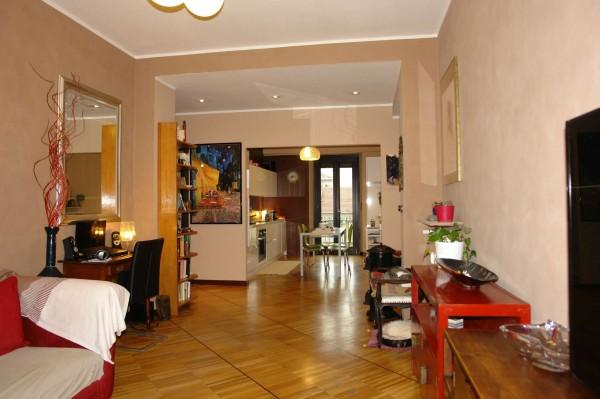Appartamento in vendita a Torino, Residenziale, Arredato, 100 mq - Foto 22