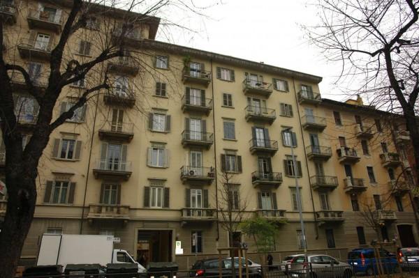 Appartamento in vendita a Torino, Residenziale, Arredato, 100 mq - Foto 1