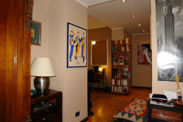 Appartamento in vendita a Torino, Residenziale, Arredato, 100 mq - Foto 27
