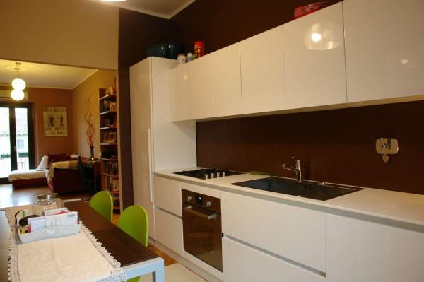 Appartamento in vendita a Torino, Residenziale, Arredato, 100 mq - Foto 9