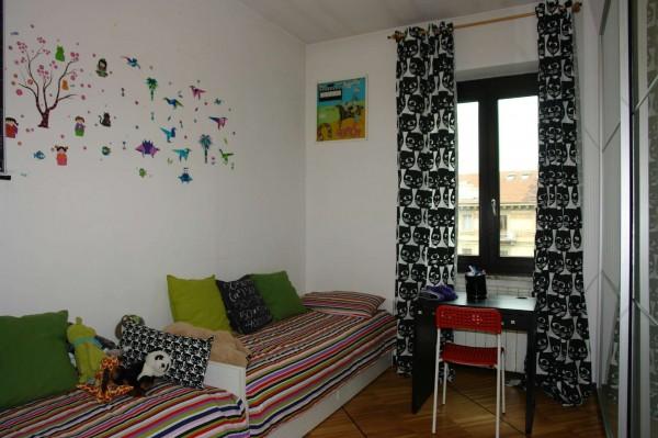 Appartamento in vendita a Torino, Residenziale, Arredato, 100 mq - Foto 17