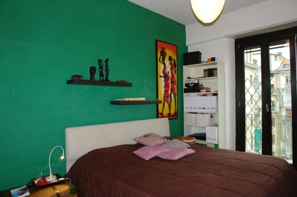 Appartamento in vendita a Torino, Residenziale, Arredato, 100 mq - Foto 15