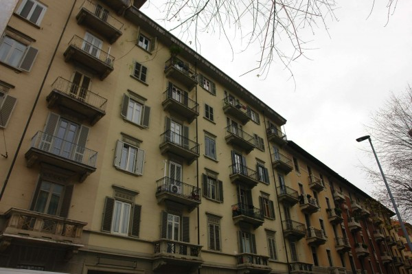 Appartamento in vendita a Torino, Residenziale, Arredato, 100 mq - Foto 5
