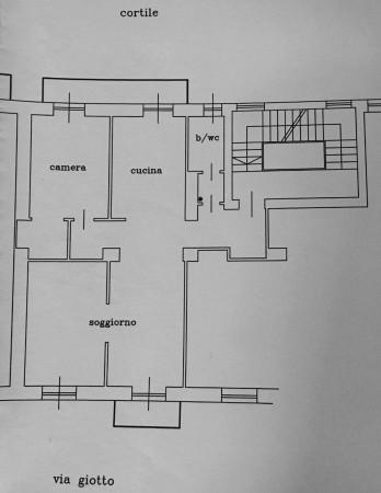 Appartamento in vendita a Torino, Residenziale, Arredato, 100 mq - Foto 2