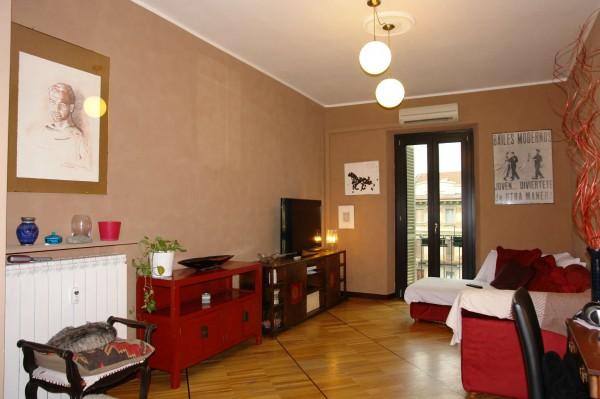 Appartamento in vendita a Torino, Residenziale, Arredato, 100 mq - Foto 25