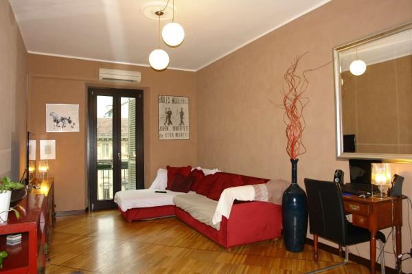 Appartamento in vendita a Torino, Residenziale, Arredato, 100 mq - Foto 26