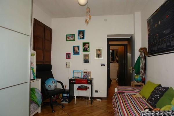 Appartamento in vendita a Torino, Residenziale, Arredato, 100 mq - Foto 16
