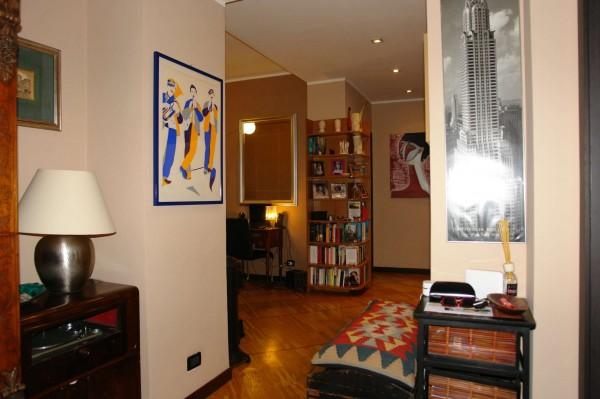 Appartamento in vendita a Torino, Residenziale, Arredato, 100 mq - Foto 28