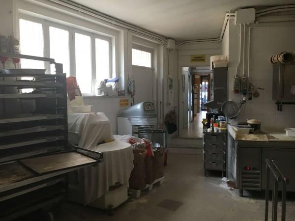 Locale Commerciale  in vendita a Torino, Residenziale, Arredato, 130 mq - Foto 19