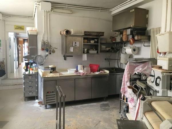 Locale Commerciale  in vendita a Torino, Residenziale, Arredato, 130 mq - Foto 20
