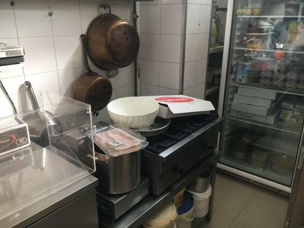 Locale Commerciale  in vendita a Torino, Residenziale, Arredato, 130 mq - Foto 27