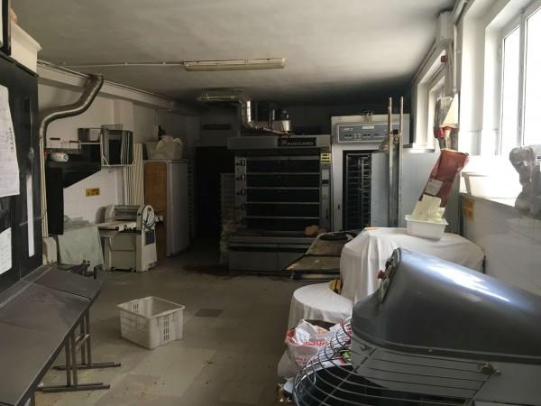Locale Commerciale  in vendita a Torino, Residenziale, Arredato, 130 mq - Foto 25