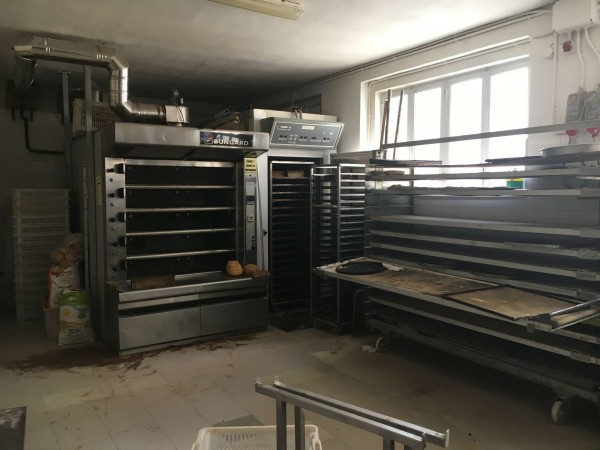 Locale Commerciale  in vendita a Torino, Residenziale, Arredato, 130 mq - Foto 23