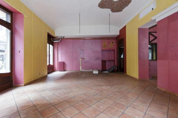 Locale Commerciale  in vendita a Torino, Residenziale, 170 mq - Foto 14