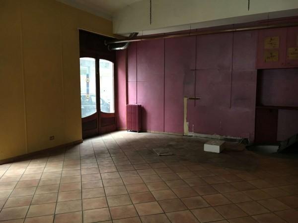 Locale Commerciale  in vendita a Torino, Residenziale, 170 mq - Foto 30