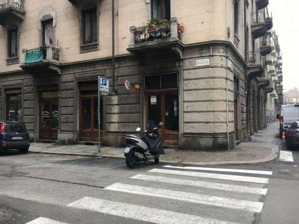 Locale Commerciale  in vendita a Torino, Residenziale, 170 mq - Foto 15