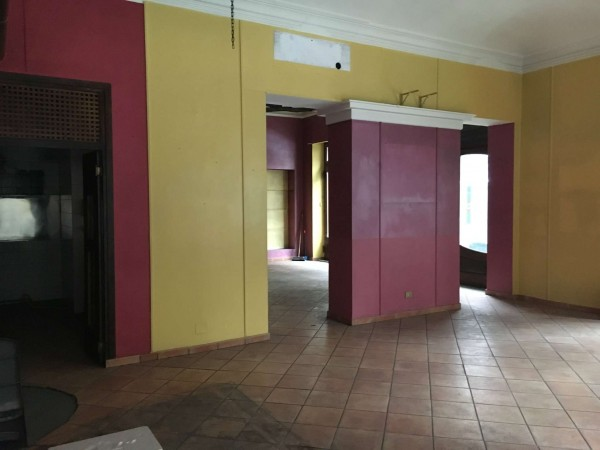 Locale Commerciale  in vendita a Torino, Residenziale, 170 mq - Foto 25