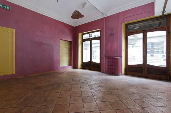 Locale Commerciale  in vendita a Torino, Residenziale, 170 mq - Foto 29