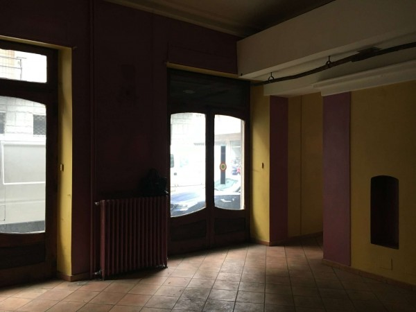 Locale Commerciale  in vendita a Torino, Residenziale, 170 mq - Foto 16