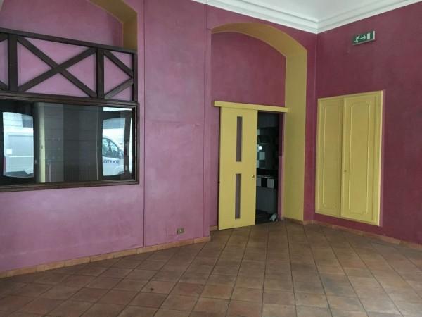 Locale Commerciale  in vendita a Torino, Residenziale, 170 mq - Foto 18