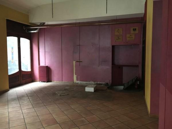 Locale Commerciale  in vendita a Torino, Residenziale, 170 mq - Foto 28