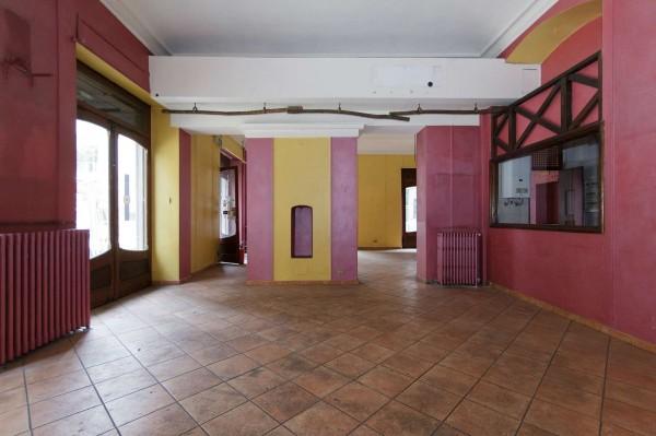 Locale Commerciale  in vendita a Torino, Residenziale, 170 mq - Foto 12