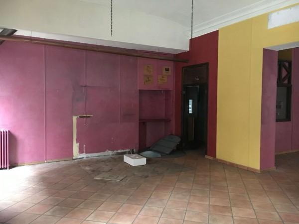 Locale Commerciale  in vendita a Torino, Residenziale, 170 mq - Foto 27