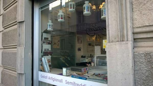 Locale Commerciale  in vendita a Torino, Arredato, 45 mq - Foto 5