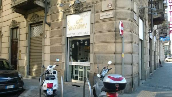 Locale Commerciale  in vendita a Torino, Arredato, 45 mq - Foto 18