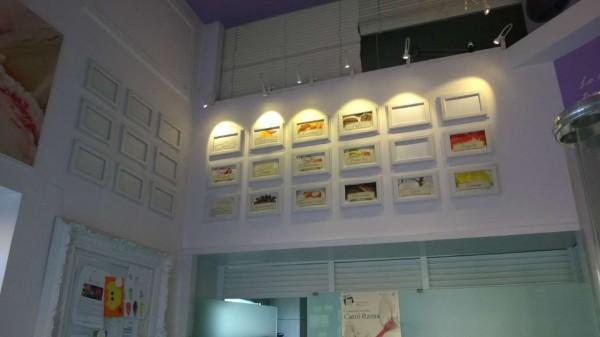 Locale Commerciale  in vendita a Torino, Arredato, 45 mq - Foto 10