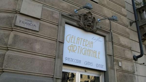 Locale Commerciale  in vendita a Torino, Arredato, 45 mq - Foto 19