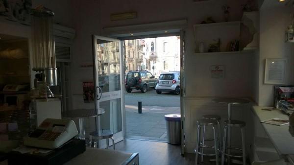 Locale Commerciale  in vendita a Torino, Arredato, 45 mq - Foto 13