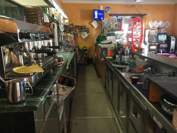 Locale Commerciale  in vendita a Torino, Cavoretto, Arredato, 120 mq - Foto 6