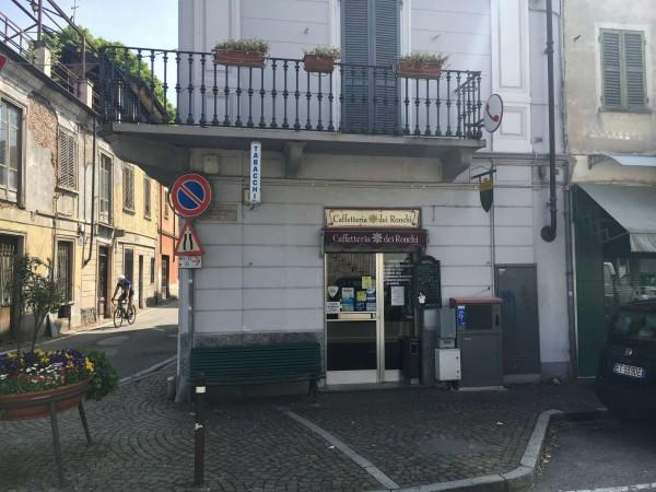 Locale Commerciale  in vendita a Torino, Cavoretto, Arredato, 120 mq - Foto 21