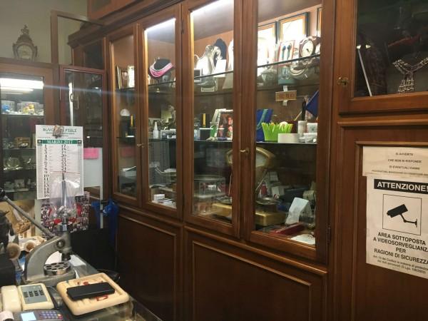 Negozio in vendita a Torino, Università, 70 mq - Foto 10