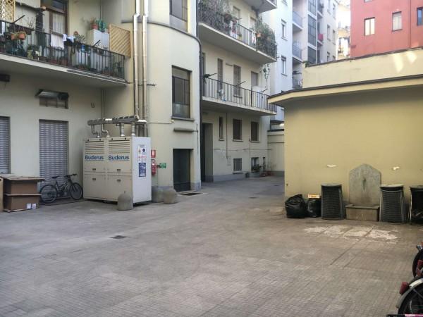 Negozio in vendita a Torino, Università, 70 mq - Foto 16