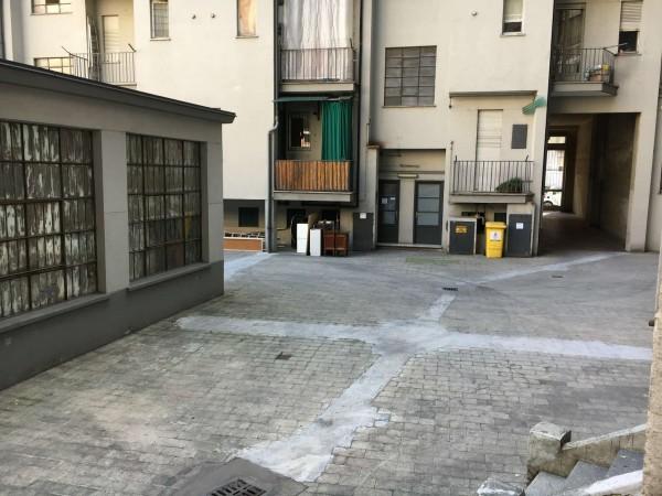 Locale Commerciale  in vendita a Torino, Arredato, 45 mq - Foto 15