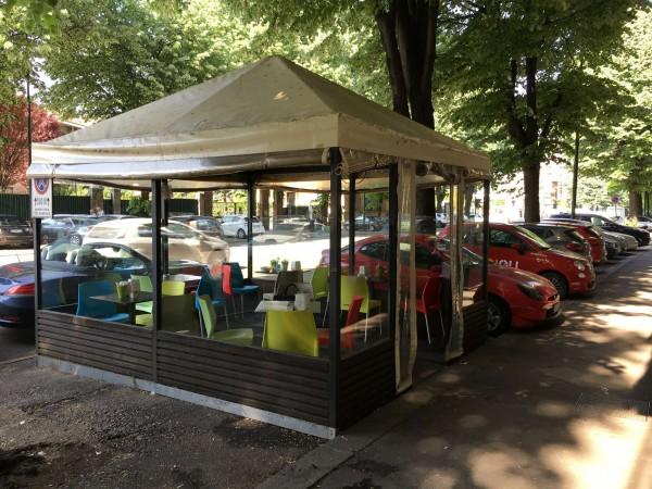 Locale Commerciale  in vendita a Torino, Arredato, 45 mq - Foto 27