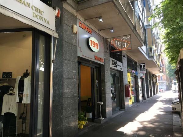 Locale Commerciale  in vendita a Torino, Arredato, 45 mq - Foto 26