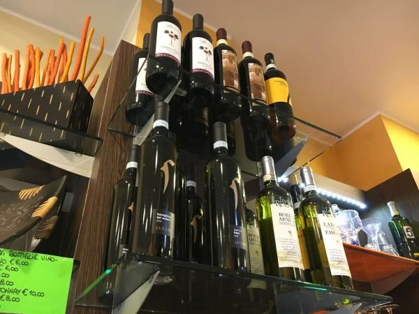 Locale Commerciale  in vendita a Torino, Arredato, 45 mq - Foto 3