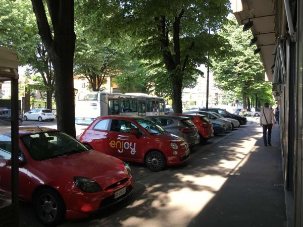 Locale Commerciale  in vendita a Torino, Arredato, 45 mq - Foto 23