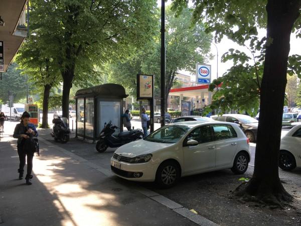 Locale Commerciale  in vendita a Torino, Arredato, 45 mq - Foto 22
