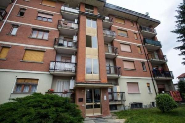 Appartamento in vendita a Valperga, Residenziale, Con giardino, 125 mq - Foto 5