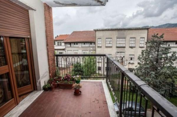 Appartamento in vendita a Valperga, Residenziale, Con giardino, 125 mq - Foto 8