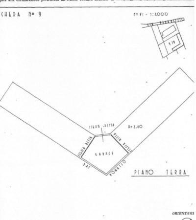 Appartamento in vendita a Valperga, Residenziale, Con giardino, 125 mq - Foto 2