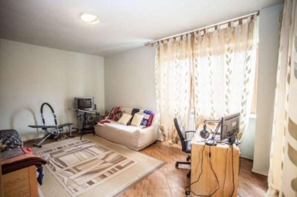 Appartamento in vendita a Valperga, Residenziale, Con giardino, 125 mq - Foto 11