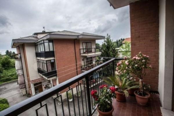 Appartamento in vendita a Valperga, Residenziale, Con giardino, 125 mq - Foto 7