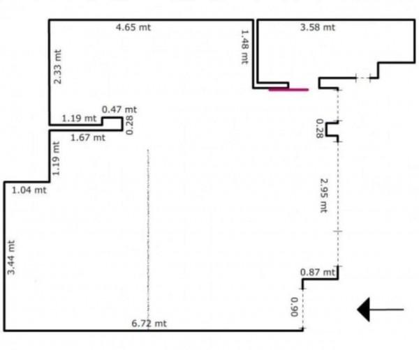 Appartamento in vendita a Vinovo, Con giardino, 65 mq - Foto 2