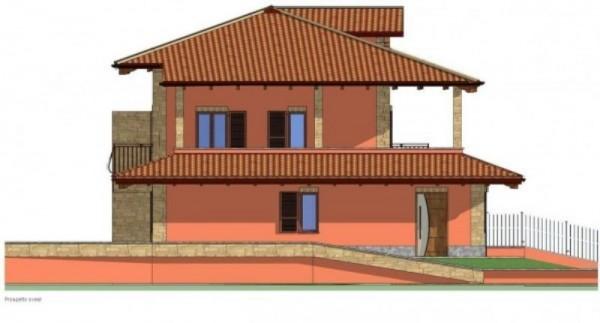 Appartamento in vendita a Volvera, Con giardino, 80 mq - Foto 10